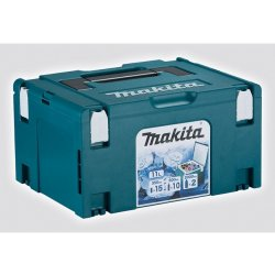 Makita 198254-2 Chladiaci box systainer 11L