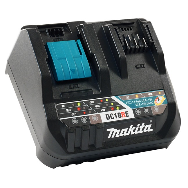 MAKITA DC18RE